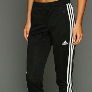Adidas 3 Stripe pants
